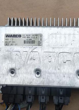 Блок управления ABS Б/у для DAF (1315684)