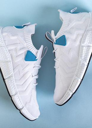 Чоловіче біле спортивне взуття пуерто