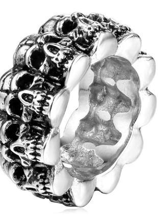 Кольцо мужское abbelin  k287