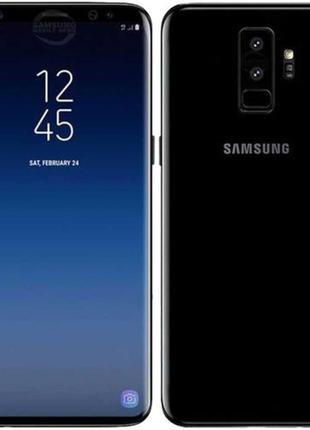 Samsung Galaxy s9+ duos sm-g965fd 64gb
