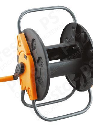 """Катушка Presto-PC Orange для садового шланга 1/2""""х60м, 5/8""""х50..."""
