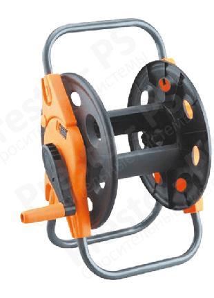 """Катушка Presto-PC Orange для садового шланга 1/2""""х45м, 5/8""""х30..."""