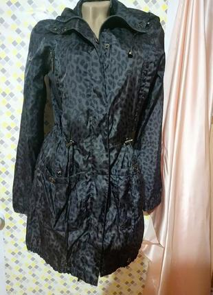 Куртка парка new look