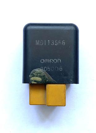 Автомобильное реле MD113566 Omron 3050D6