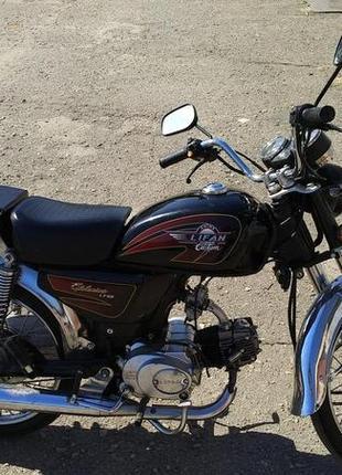 Мотоцикл LIFAN lf 90
