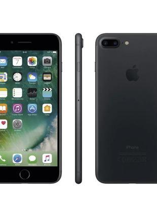 Б/У, Смартфон, Apple, iPhone, 7 Plus, 128GB, Matte