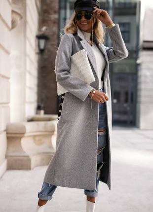 Женское пальто зима!