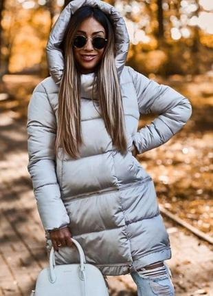Куртка-трансформер осень-зима!