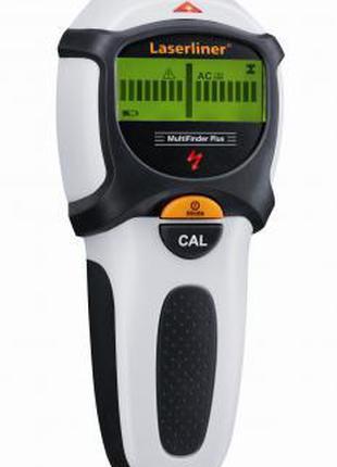 Детектор скрытой проводки, дерева Laserliner MultiFinder Plus,...