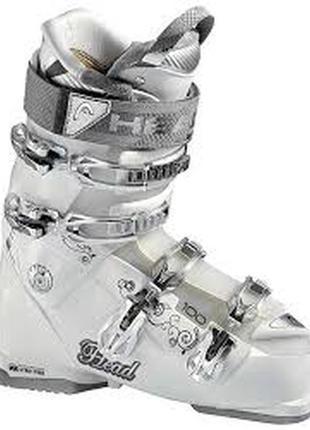 Head vector 100 one горнолыжные лыжные ботинки женские