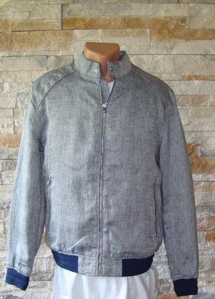 Куртка мужская zara испания