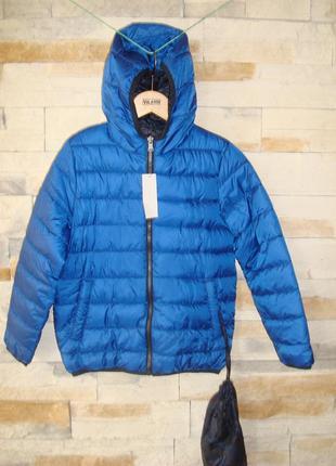 Куртки для мальчиков двухсторонние kiabi франция