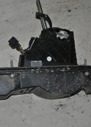 Кулиса передач Volkswagen Caddy 9 января tdi / 1t2713025r