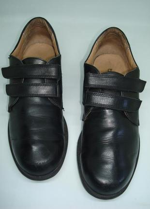 Туфли для мальчика braska