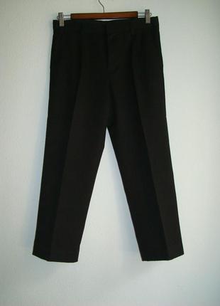 Школьные брюки для мальчика marks&spencer англия