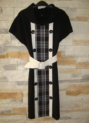 Платье женское emma peel италия