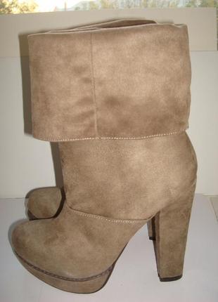 Ботинки женские primadonna италия