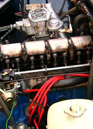 Ремонт двигунів ваз 2101-2109