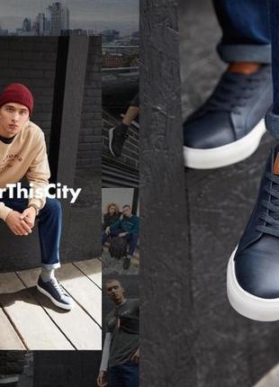 Mega sale!!!  стильные  мужские ботинки lee cooper