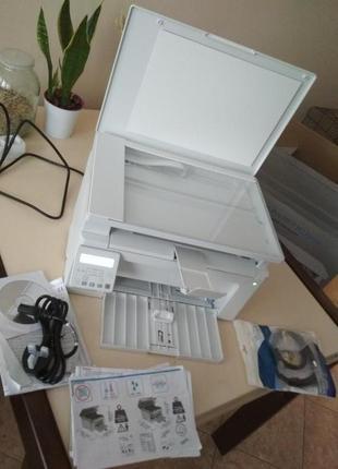 Принтер сканер HP LaserJet Pro M130