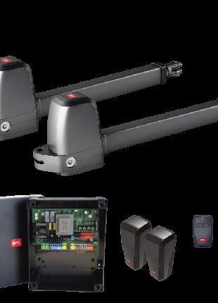Комплект автоматики для распашных ворот BFT ATHOS AC A25 KIT
