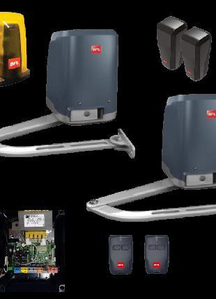 Комплект автоматики для распашных ворот BFT VIRGO SMART BT A20...