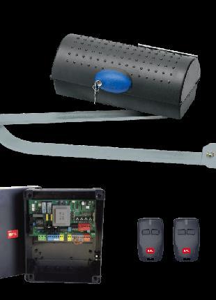 Комплект автоматики для распашных ворот BFT IGEA BT KIT