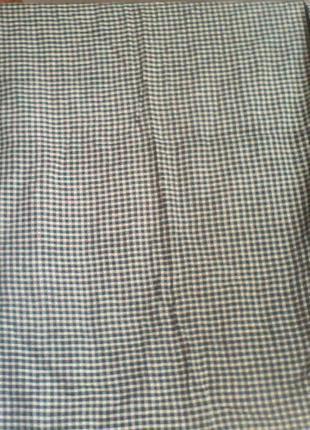 Ткань чистый хлопок отрез 170х75