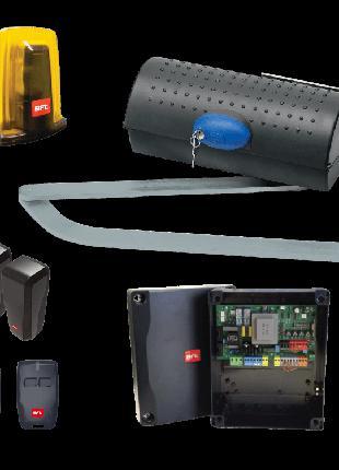 Комплект автоматики для распашных ворот BFT IGEA KIT full