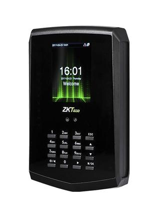 Биометрический терминал ZKTeco KF460[WIFI]