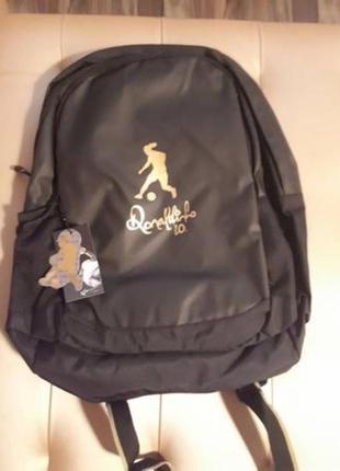 Крутой рюкзак и дождевик комплект
