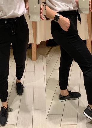 Базовые спортивные штаны треники house есть размеры