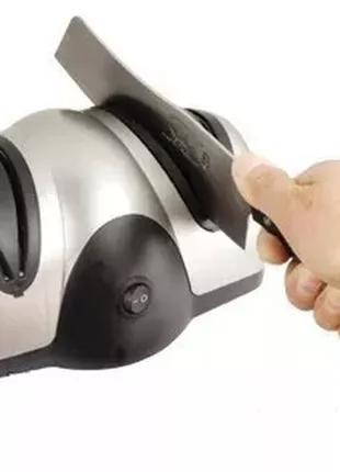 Электро точилка для ножей, ножниц, 220в