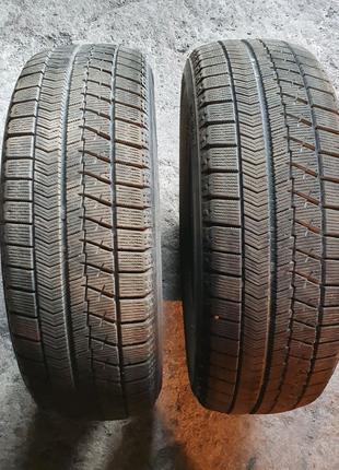 Шини зимові Bridgestone Blizak 185/60 R15 84S