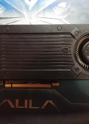 Видеокарта MSI PCI-Ex GeForce GTX 660ti 2GB GDDR5(192bit)