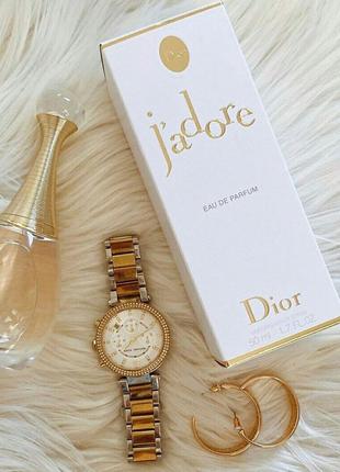 Парфюмированная вода женская Christian Dior Jadore, 100 мл.