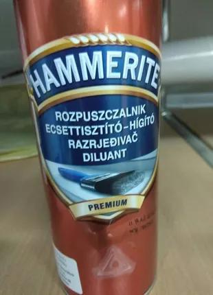 Розчинник для фарби Hammerite