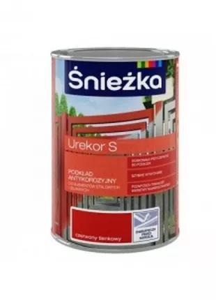 Sniezka Urekor S Снєжка грунтовка для металу