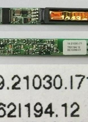 Инвертор матрицы для ноутбука 24pin Acer Aspire 1600 1360 ( чи...
