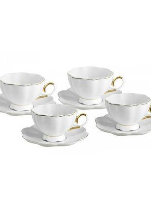 Чайный набор Lefard из 8 предметов 200 мл (920-085)