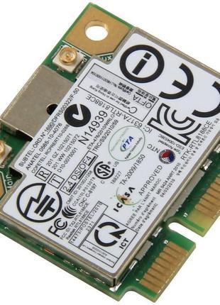 Wi-fi модуль HalfSize Mini pcie для Lenovo! Realtek RTL8188CE ...