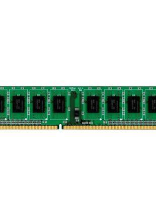 Оперативная память DDR3 4GB 1600MHz PC3-12800 бу