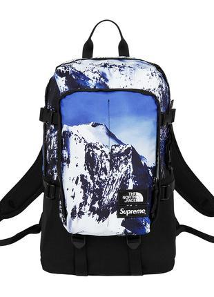 Рюкзак Supreme The North Face Mountain Expedition ⏩ Наличие: Шт.2