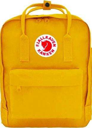 Рюкзак Kanken Classic Yellow ⏩ Наличие: Шт.10