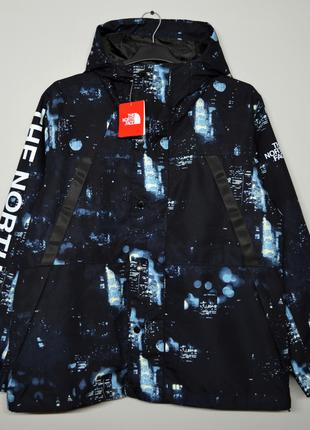 Куртка The North Face night city ⏩ Наличие: (M)-2 (XL)-1