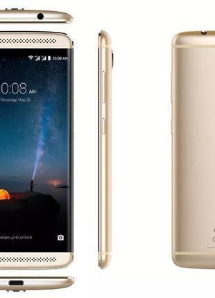 Смартфон Zte Axon 7 Mini Gold 5.2 Amoled 1920x1080 3\32Gb новые!!