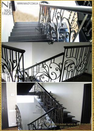 Лестницы из дерева на заказ, деревянные лестницы, ступени, перила