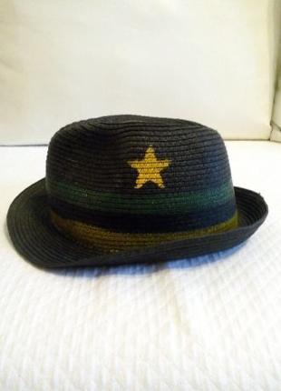 Летняя шляпа Colin's