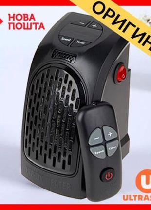 Rovus Handy Heater + Пульт 400W ОРИГИНАЛ! - Портативный обогре...