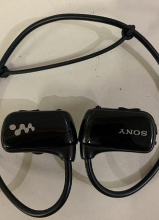 Водонепронткний Mp3 плеер Sony Walkman NWZ-W273 4Gb